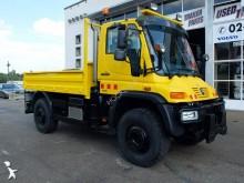 camion Mercedes Unimog U-500