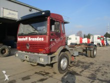 camion Renault Manager G 270 (6 CULASSE / LAMES)