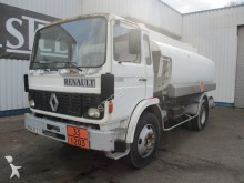 camion cisterna Renault