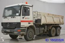 camión Mercedes Actros 3331 - 6X4