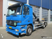 camion Mercedes Actros 2531 Euro 2 EPS 3 pedals
