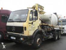 camión Mercedes SK 2629
