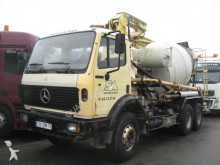 camion Mercedes SK 2629