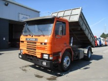camion Scania 112 - 360