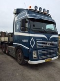 camion Volvo FH16 660