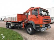 camión DAF 2100 Daf 6x2 10 Tyers Steel
