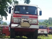 camión Renault Gamme M 200