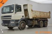 camion DAF CF 85.340 - 6 X 4