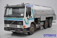 camión Volvo FL 10.320 - 6X2