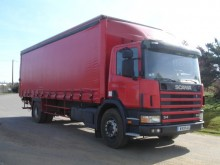 camion Scania L 94L260
