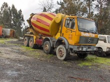 camion Mercedes 3229