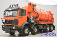 camión Mercedes SK 3535 - 8X4