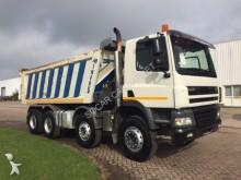 camion DAF CF Daf 85 480 8x4 (21 CUB)
