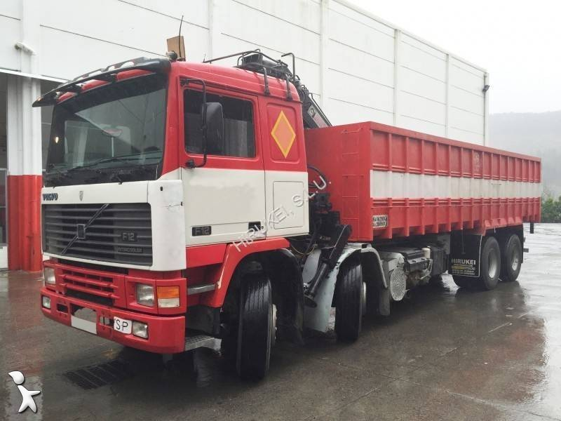 trucks manufacturers com suppliers for showroom alibaba at tanker used volvo sale truck and