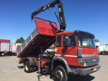 camion Iveco Turbotech 115.17