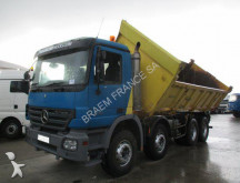 camion Mercedes Actros 3236 K - 8x4