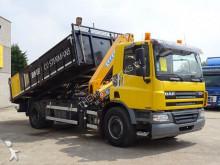 camión DAF CF 85 380 6X4