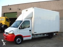 camion Renault Master 150 DCI 4X2