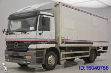 camion Mercedes Actros 1840 1940 L