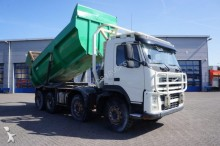 camión Volvo FM13-400 8x4 Full Steel suspension NO DOCUMENTS