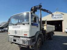 camion Renault Maxter 270