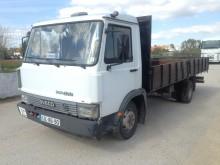 camión Iveco Zeta 50.9
