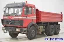 camion Mercedes SK 2435 - 6x4