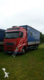 camion Volvo FH16-550