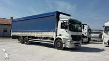 camion Mercedes Actros 25.36