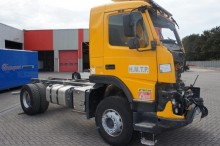camion Volvo FMX 330 Manual Blatt blatt Hub Reduction