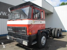 camion DAF 2000, 6X2, Spring Suspension