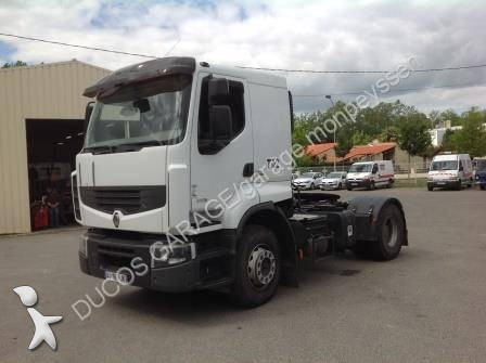 Cami o renault chassis premium lander 450 4x2 gas leo euro for O garage toulouse
