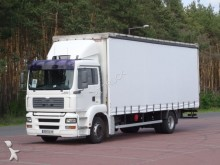 camión lonas deslizantes (PLFD) MAN