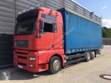 camion MAN TGA 26.480 XXL KOMPLETTZUG (Euro4 Intarder AHK)