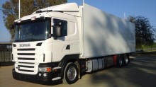 camion frigo multitemperature Scania