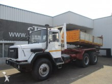 camion Iveco Magirus 256D26 6X4, 3 Way Tipper, Spring Susp.