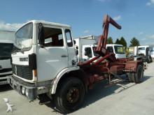 camion polybenne Berliet