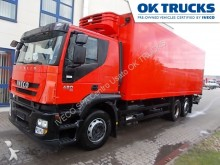 camion Iveco Stralis AT260S42YFS-D (Euro5 AHK Luftfed. ZV)