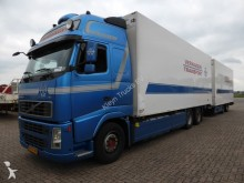 camión frigorífico Volvo
