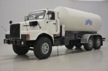 camión Volvo N10 - 6x4 Watertank
