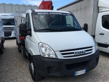 Iveco Daily 65C15