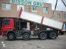camion benne DAF