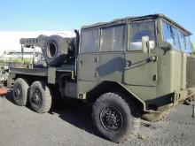 Berliet TBU 15 CLD truck