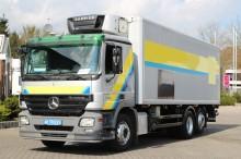 camión Mercedes Actros 2541 L