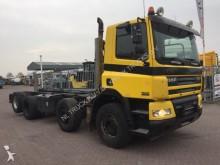 camion DAF CF 85 430 8x2 manual