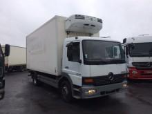 camion frigo trasporto carne Mercedes