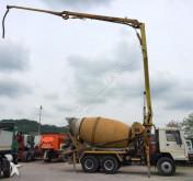 camion Volvo FL10-320 CIFA 24/20 FL10-320 CIFA 24/20
