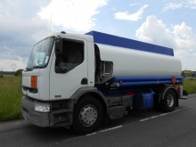camion citerne hydrocarbures occasion