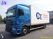 camion DAF XF 105 460 Euro 4 INTARDER