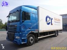 camión DAF XF 105 460 Euro 4 INTARDER